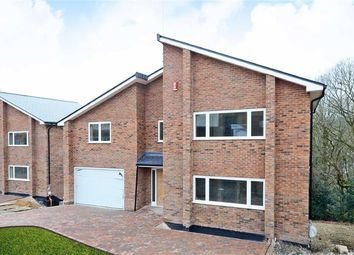 5 bed detached house for sale in Canterbury Crescent, Sheffield, Yorkshire S10