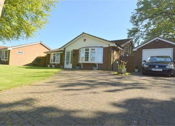 Thumbnail 3 bed detached bungalow for sale in Guy Close, Broadstairs