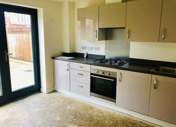 Thumbnail 3 bedroom end terrace house for sale in Haigh Moor Way, Allerton Bywater, Castleford