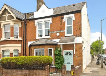 Thumbnail 3 bed end terrace house for sale in Brookwood Road, London