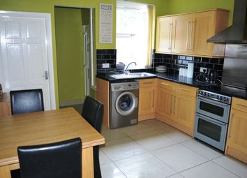 Thumbnail 3 bedroom end terrace house for sale in 18 Whybourne Grove, Rotherham