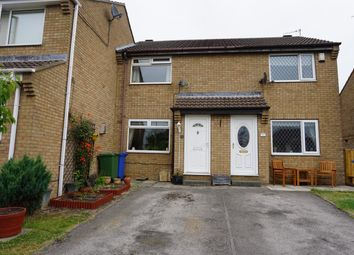 Thumbnail 2 bed terraced house for sale in Harvest Way, Eastfield, Scarborough