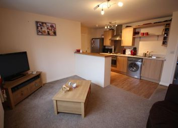 Thumbnail 2 bed flat for sale in Kirkland Court, Blackburn, Lancashire