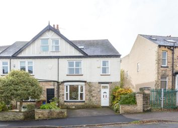 Thumbnail 5 bed end terrace house for sale in Glebe Road, Sheffield, South Yorkshire