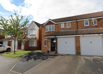 Thumbnail 3 bed semi-detached house for sale in Dunscar, Houghton Le Spring