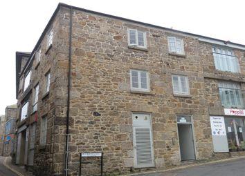 Thumbnail 1 bedroom flat for sale in Belgravia Street, Penzance