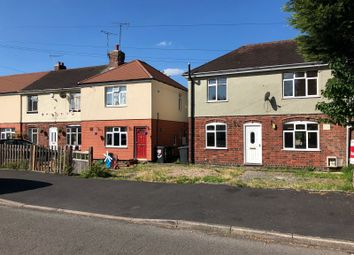 Thumbnail 3 bed semi-detached house to rent in Bank Road, Atherstone