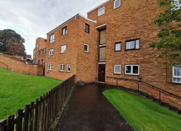 Thumbnail 2 bed flat for sale in Carmichael Street, Dundee