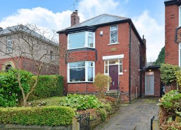 Thumbnail 4 bed detached house for sale in Milden Road, Wadsley, Sheffield