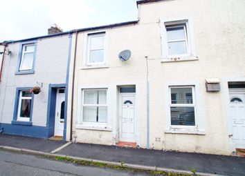 Thumbnail 1 bed terraced house to rent in Queen Street, Cleator Moor