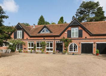 4 bed barn conversion for sale in West Leith, Tring HP23