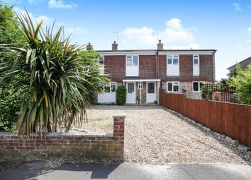 Thumbnail 3 bed terraced house for sale in Yardley Avenue, Pitstone, Leighton Buzzard