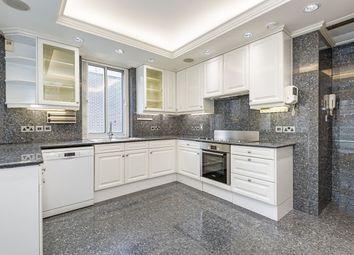 Thumbnail 3 bedroom flat to rent in Prince Albert Road, London