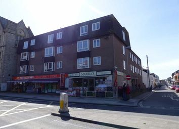 2 bed flat for sale in Park Street, Weymouth, Dorset DT4