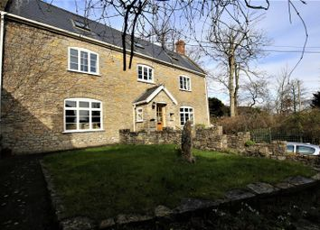 Thumbnail 6 bedroom property for sale in Lascot Hill, Wedmore