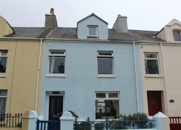 Thumbnail 5 bed property for sale in Melrose, Four Roads, Port St Mary, Isle Of Man