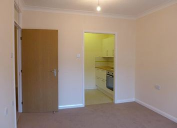 Thumbnail 1 bed flat to rent in Maple Court, Station Road, Hayling Island, Hampshire