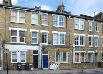 Thumbnail 2 bed flat to rent in Landor Road, Clapham North, London