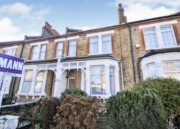 Thumbnail 3 bed terraced house for sale in Felday Road, Lewisham, London, ...