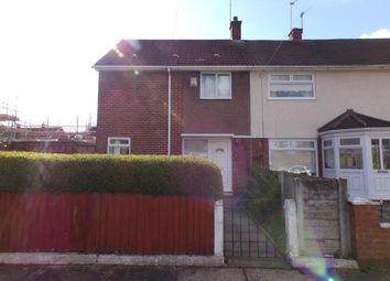 2 bed end terrace house for sale in Edenhall Drive, Woolton, Liverpool, Merseyside L25