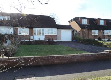 Thumbnail 2 bed bungalow for sale in The Greenway, Potters Bar