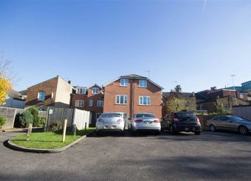 Thumbnail 2 bed block of flats to rent in Frewin Court, Harrow, Middlesex