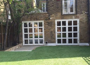 Thumbnail 5 bed terraced house to rent in Santos Road, Putney, London