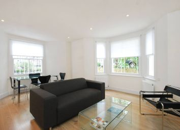 Thumbnail 1 bed flat to rent in Blenheim Crescent, Notting Hill