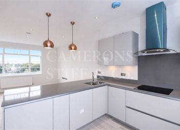 Thumbnail 2 bed flat for sale in Oman Court Penthouses, Cricklewood, London
