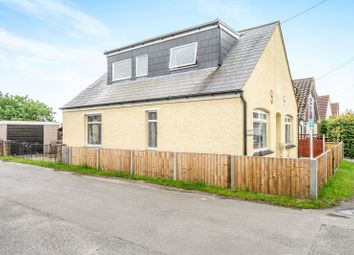 Thumbnail 4 bed bungalow to rent in Southover Way, Hunston, Chichester