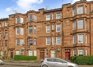 Thumbnail 1 bed flat for sale in 1/2, Garry Street, Glasgow, Lanarkshire
