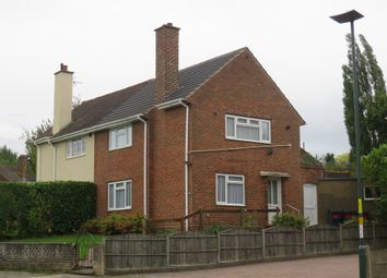 Thumbnail 2 bed semi-detached house for sale in Tunnel Lane, Kings Heath, Birmingham
