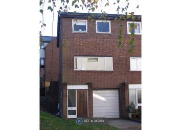 Thumbnail 5 bed end terrace house to rent in Warren Road, Guildford