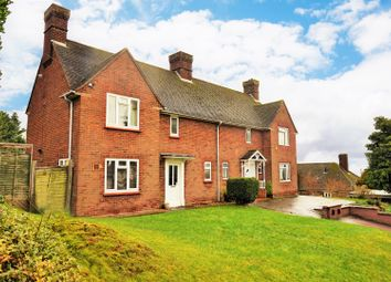 Thumbnail 3 bed semi-detached house for sale in Colet Road, Wendover
