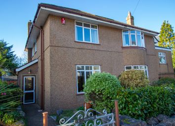 Thumbnail 5 bed detached house for sale in Tor Road, Hartley, Plymouth