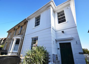 2 bed maisonette for sale in Sydenham Road, Cotham, Bristol BS6