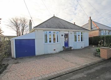 Thumbnail 3 bed detached bungalow for sale in 5 Third Avenue, Plymstock, Plymouth, Devon