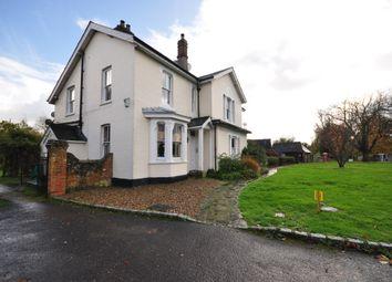 Thumbnail 1 bedroom flat to rent in Durbans Road, Wisborough Green, Billingshurst