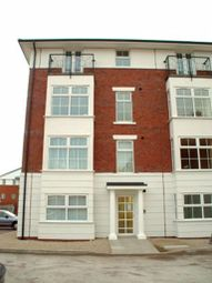 Thumbnail 2 bed flat to rent in Chancellor Court, Liverpool
