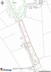 Thumbnail Land for sale in West End, Witton Le Wear, County Durham