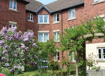 Thumbnail 1 bed flat for sale in Town Meadows Way, Uttoxeter
