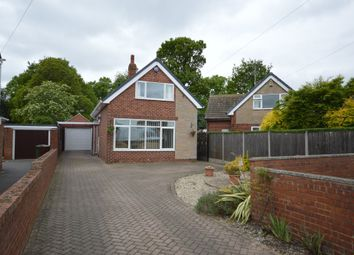 2 bed detached house for sale in Hill Crest, Altofts, Normanton WF6
