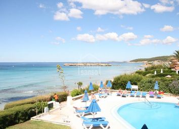 Thumbnail 1 bed apartment for sale in Santo Tomas, Balearic Islands, Spain