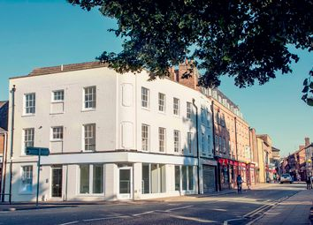 Thumbnail 2 bed flat to rent in Stermyn Street, Wisbech