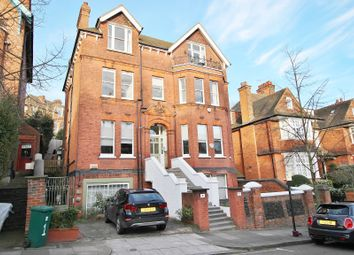 Thumbnail 3 bedroom flat for sale in Chesterford Gardens, London