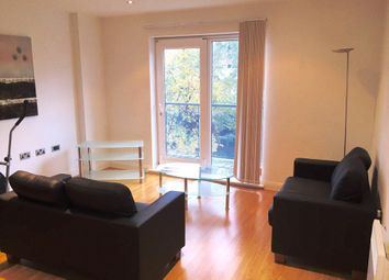 Thumbnail 2 bed flat to rent in Xq7, Taylorson St South, Salford Quays