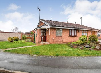 Thumbnail 2 bed bungalow for sale in Ravenfield Drive, Widnes, Cheshire