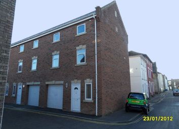 Thumbnail 3 bed town house to rent in Sultan Place, St Peters Road, Great Yarmouth