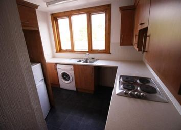 Thumbnail 2 bed flat to rent in Damacre Road, Brechin