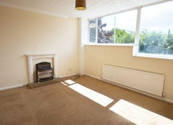 Thumbnail 2 bed flat to rent in White Lane, Gleadless Townend, Sheffield